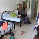 Blue Trailz Hostel & Surf Camp Resmi