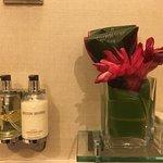 Foto de Secret Garden at Pillars Hotel