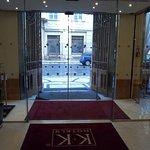 K+K Hotel Central Foto