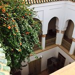 All the pictures were taken by me in Hotel & Spa Dar Baraka Karam!!