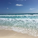 Playa Delfines Foto