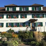 Hotel Wassberg Foto