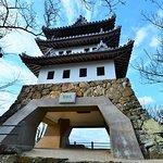 Sumoto Castle Photo
