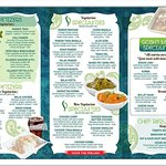 Salt n Pepper Indian Cuisine