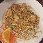The Thai Mango