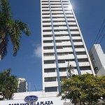 Hotel Barranquilla Plaza Foto