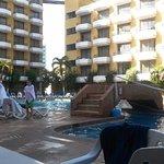 Photo of Margarita Dynasty Hotel & Suites