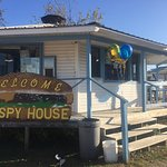 Krispy House