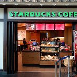 Starbucks Coffee Chubu Centrair International Airport