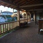 Photo de Hotel Casa de Hacienda La Jimenita