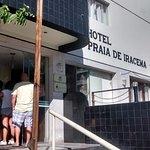 Photo of Delphia Hotel Praia de Iracema