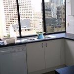 Photo de Astor Apartments Brisbane