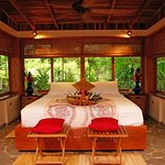 The Red Palm Villas Foto