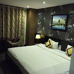 Ảnh về Khách Sạn Sunland Saigon Riverside