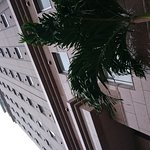 Foto de Hotel Route Inn Naha Tomariko