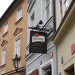 Hotel U Jezulatka Foto