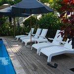 Sunset Resort Foto