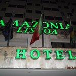 Photo of Amazonia Lisboa Hotel