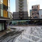 Country Hotel Takayama Foto