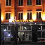 Photo of Quality Inn Porto