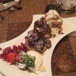 Our favorite family dessert