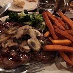 Photo de Black Barts Steakhouse