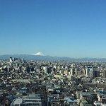 Hotel Metropolitan Tokyo Ikebukuro Foto