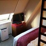 Hotel Grand Fresa Akasaka Foto