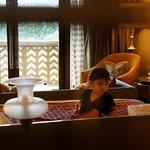 릴라 팰리스 우다이푸르 사진