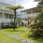 hotel creole