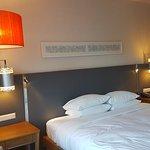 Photo de Hilton Rotterdam