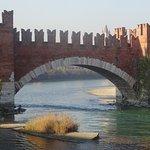 Bridge from Arco dei Gavi