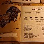 Photo de Meet Hamburger Gourmet