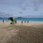 Photo of Kailua Beach Park