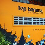 Photo de Top Banana Guesthouse