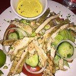 Photo of Canimambo Restaurant