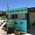 The Oyster Farm Shop Foto