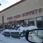 Red Deer Chinese Buffet Foto