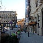 Foto de City Hotel Matyas