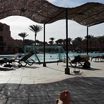 Photo de Jaz Makadi Oasis Resort and Club