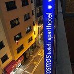 Foto de Hotel & Aparthotel SERHS Cosmos Andorra