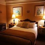 Photo de Cornell Hotel de France
