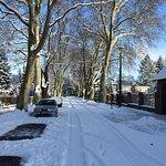 Foto de Apart Pension Babelsberg