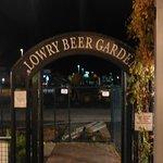 Lowry Beer Garden