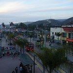 メキシコ国境