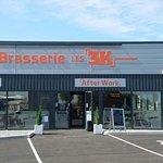 Brasserie Les 3K