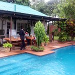 Photo de Tabonina Guesthouse
