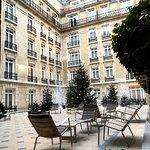 Photo de Fraser Suites Le Claridge Champs-Elysees