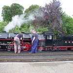 Photo of Romney, Hythe and Dymchurch Railway