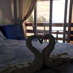Foto di La Salangane Hotel